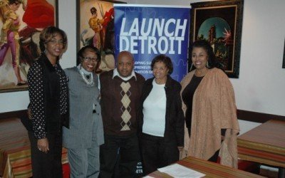 LaunchDETROIT Awards Micro Loans to Five Detroit Entrepreneurs