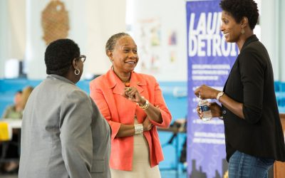 LaunchDETROIT accepting online applications from entrepreneurs for micro-loan program . . . three informational Open Houses scheduled in Detroit