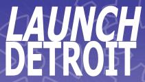 Launch Detroit